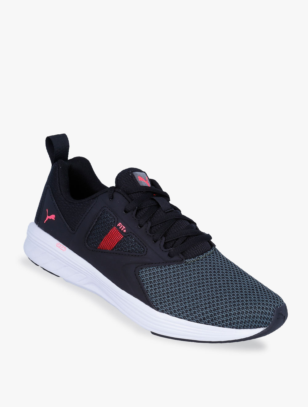 Puma Nrgy Asteroid Women'S Running Shoes - Black