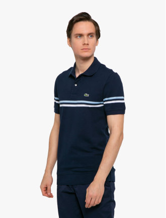 3124e3527 Shop Men's Polos From Lacoste in Indonesia on Mapemall.com