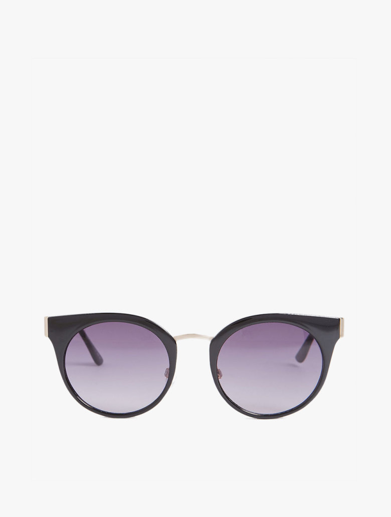 c7d5174ad6c ... WOMEN     Preppy Cat Eye Sunglasses. 123