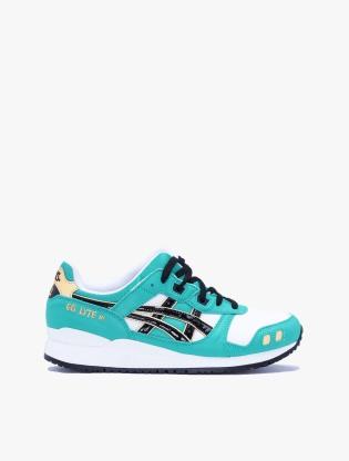 Asics GEL-LYTE III OG Men's Sneakers Shoes - Baltic Jewel/Black0