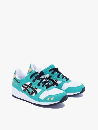 Asics GEL-LYTE III OG Men's Sneakers Shoes - Baltic Jewel/Black1
