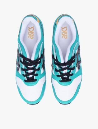 Asics GEL-LYTE III OG Men's Sneakers Shoes - Baltic Jewel/Black2