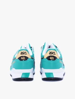 Asics GEL-LYTE III OG Men's Sneakers Shoes - Baltic Jewel/Black3