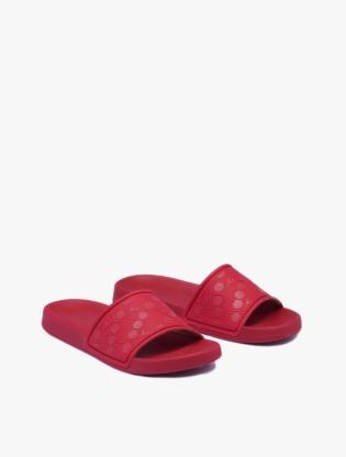 Diadora Tonio Women's Sandal's - Red1