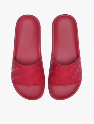 Diadora Tonio Women's Sandal's - Red3