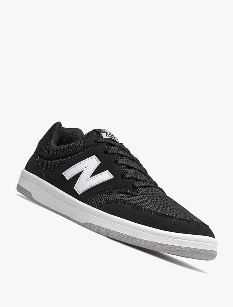 Grave Colgar limpiar  New Balance 425 SkateStyle Men's Sneakers Shoes - Black