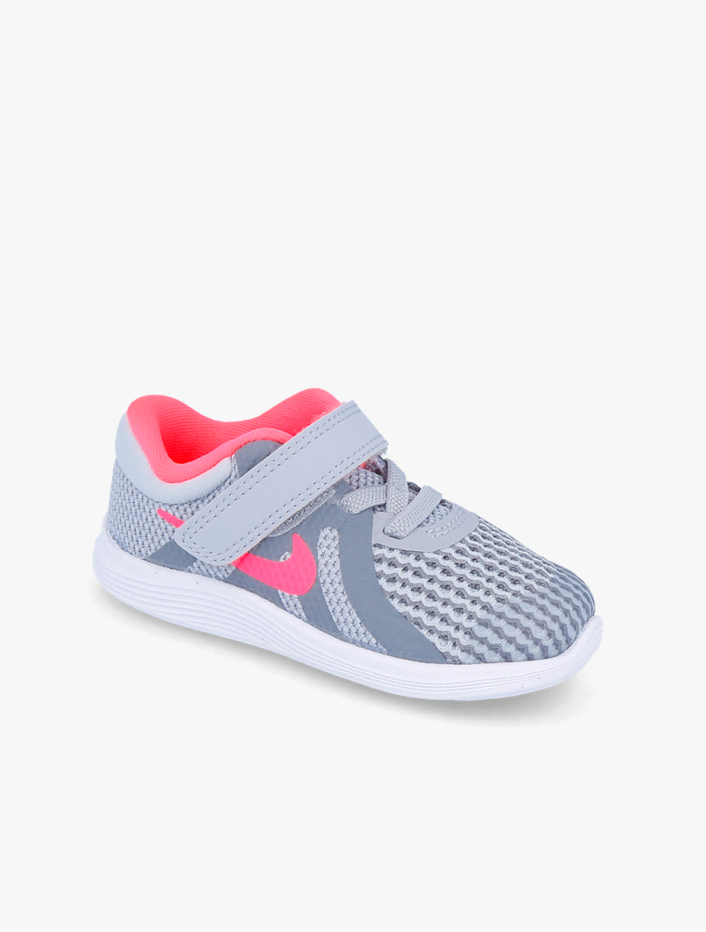separation shoes d89da 8b00b Nike Revolution 4 Toddler Girls  Sneakers Shoes