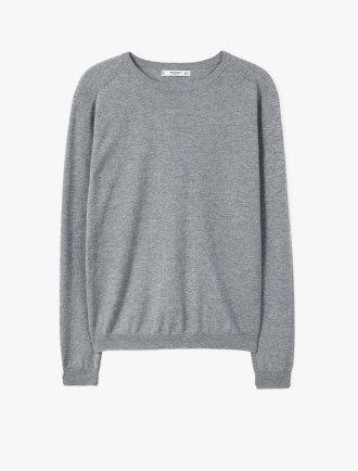 2965bf1d66 04-MANGO-A12NEMNG0-Lucca3-Fine-knit-Cotton-Sweater -Grey.jpg x-oss-process image resize