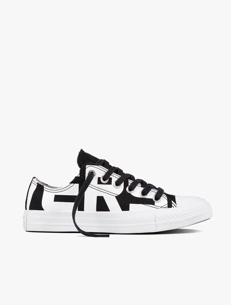 4cfe90f57c90 Converse Chuck Taylor All Star Ox Women s Sneakers Shoes - Unisex Size