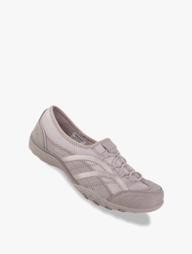 feff1141271b Skechers Relaxed Fit  Breathe Easy - Well Versed Women s Sneakers Shoes