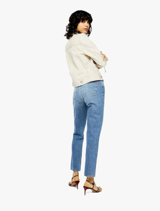Mid Blue Editor Jeans1