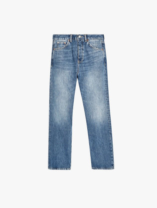 Mid Blue Editor Jeans2