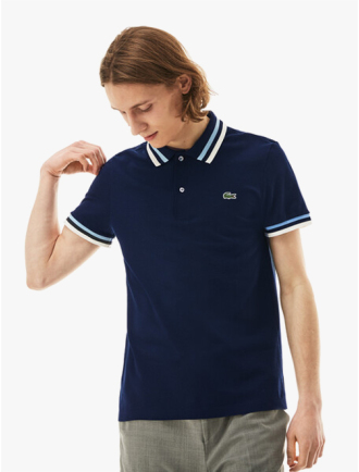 07083afd62 Shop Men's Polos From Lacoste in Indonesia on Mapemall.com