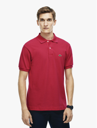 d76eb273c Shop Men s Polos From Lacoste in Indonesia on Mapemall.com