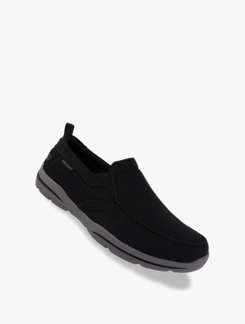 0f3525ea0911 Skechers Relaxed Fit  Harper - Walton Men s Sneakers Shoes