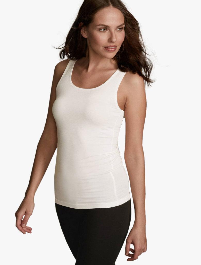 411218ef8ea36f Heatgen Thermal Built-Up Shoulder Vest