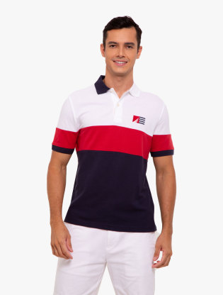 EXTRA 30% - S/S KNITTED POLO SM200