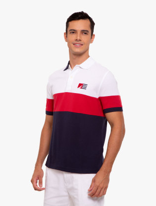 EXTRA 30% - S/S KNITTED POLO SM202