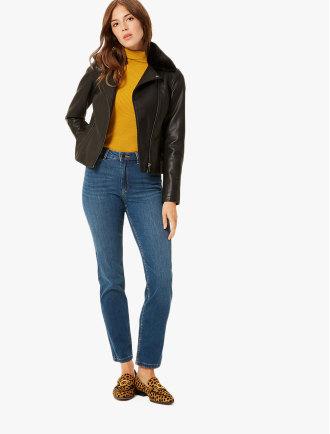Belanja Pakaian Jeans Wanita Terbaru Branded I Mapemall Com