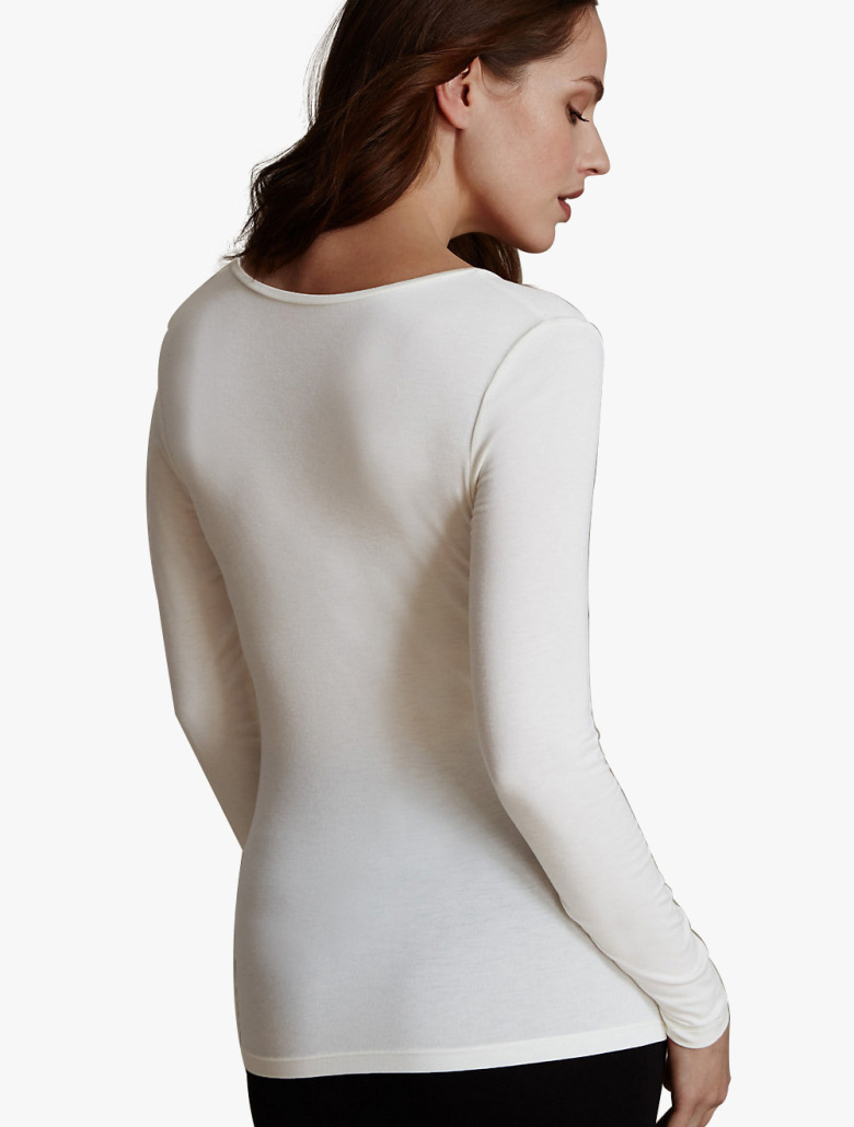 ... Heatgen Thermal Long Sleeve Top. 123456 79b249340