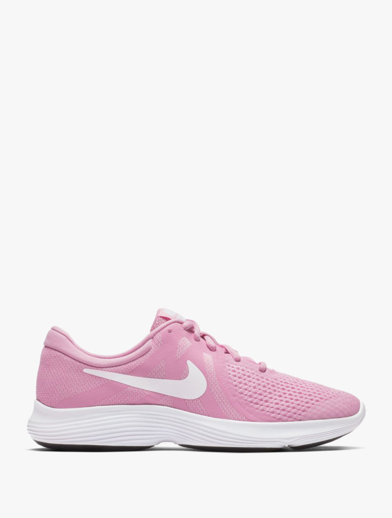 Nike Revolution 4 Grade-School Girls  Running Shoes 5fbdce0c3