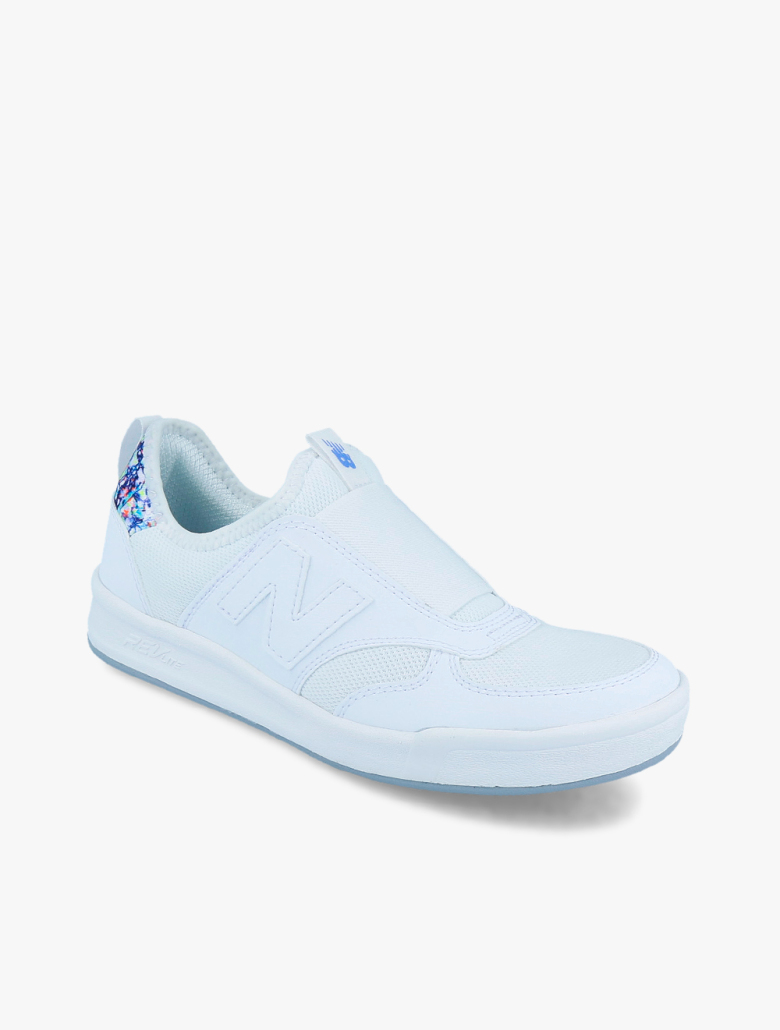 new product d6b52 080fc New Balance 300 Slip On Women s Lifestyle Shoes