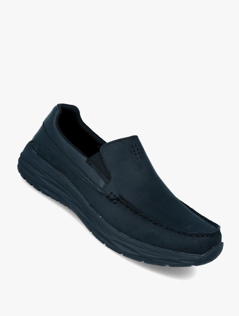 5ff0c37ec03 Skechers Harsen - Ortego Men s Leisure Shoes
