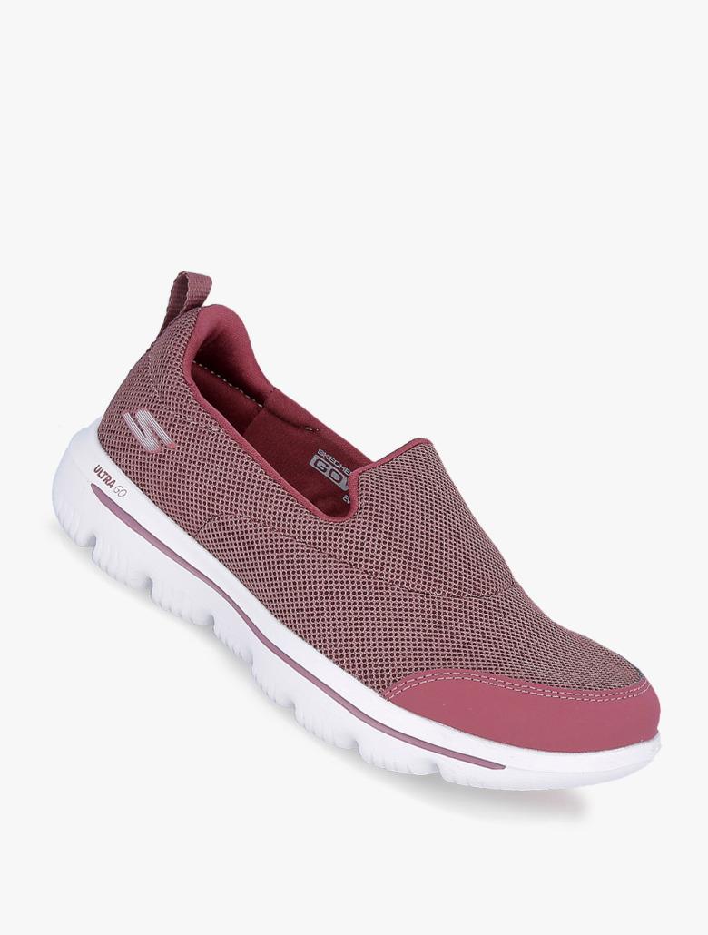456dd1d2e678 Skechers GOwalk Evolution Ultra - Reach Women s Sneakers Shoes