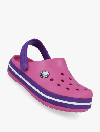bcb53557106f Shop Kid s Shoes   Sandals From Crocs Planet Sports on Mapemall.com
