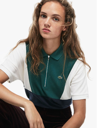 6e1669495015 Shop Women s Polos From Lacoste In Indonesia on Mapemall.com