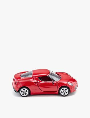 SIKU Alfa Romeo 4C - SIK14512