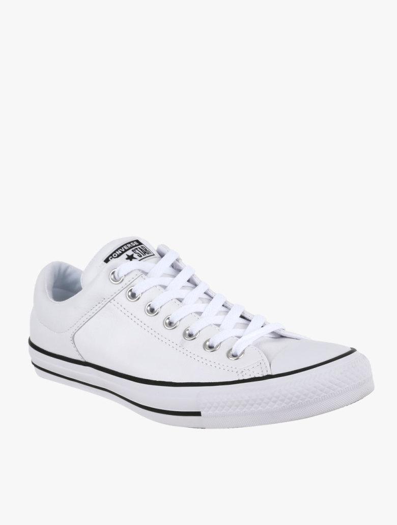 0c5b5567b8ae Converse Chuck Taylor All Star High Street Ox Men s Sneakers Shoes