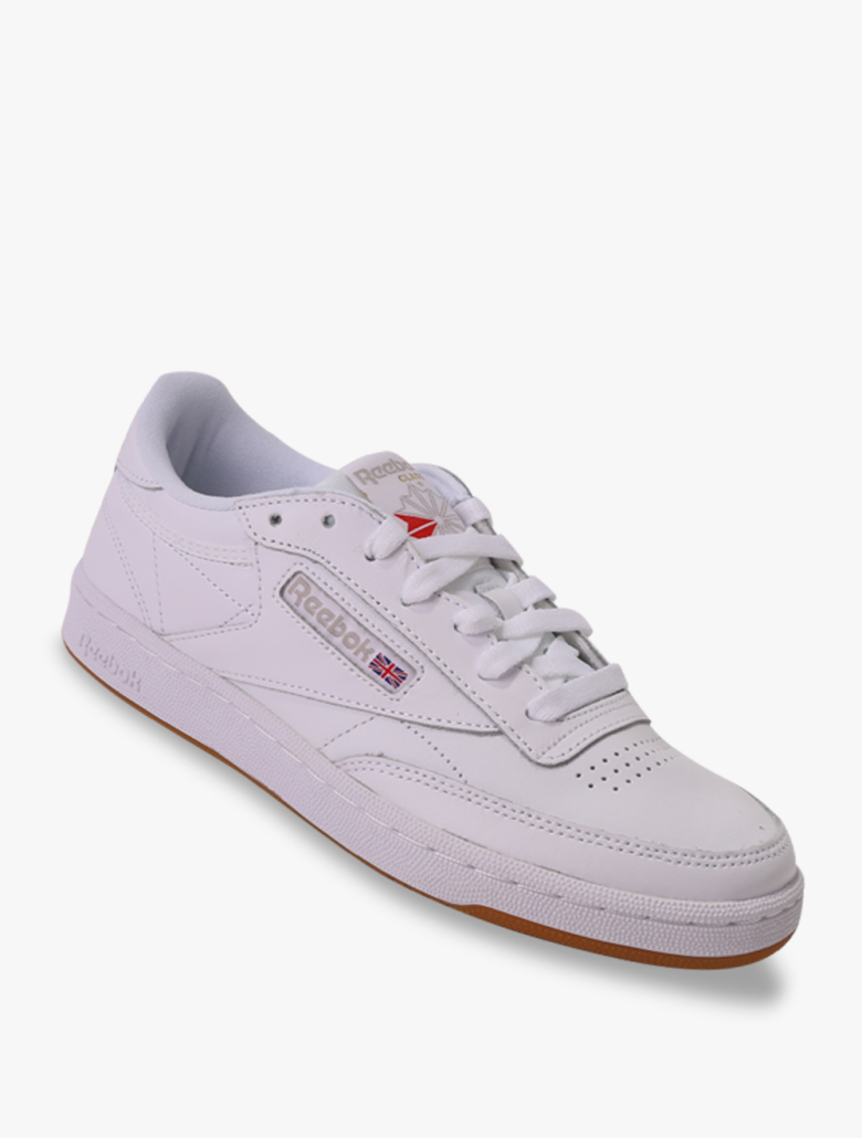 917476e5e0f Reebok Club C 85 Women s Lifestyle Shoes