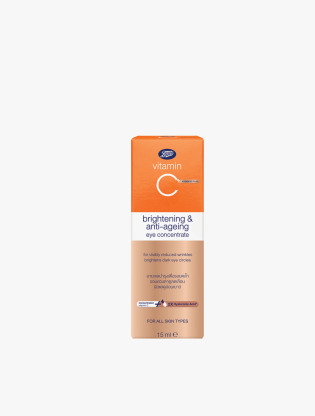 Boots Vitamin C Anti-Age Eye Concentrate 15ml1