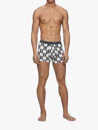 CK Underwear - Ck One Rose Trunk1