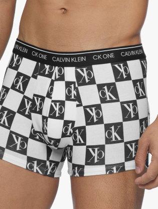 CK Underwear - Ck One Rose Trunk3