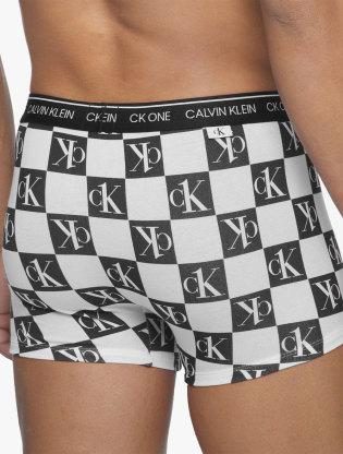 CK Underwear - Ck One Rose Trunk4
