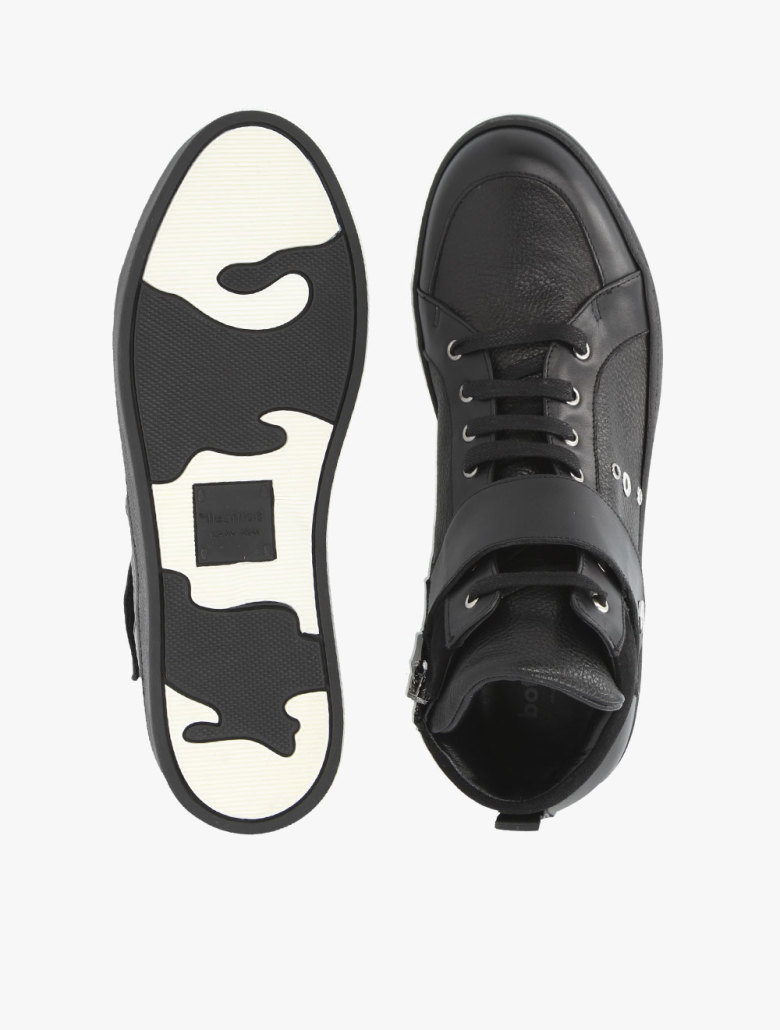 Man Sneakers LU37521