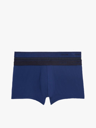 CK Underwear - Ck One Micro Low Rise Trunk 2 Pack0