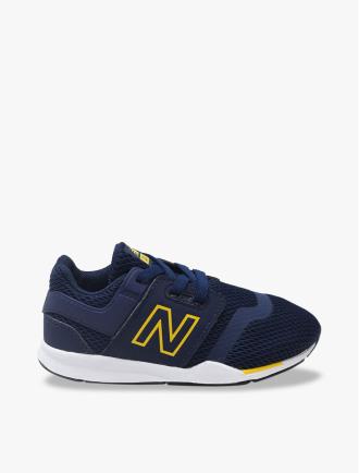 sepatu new balance kids