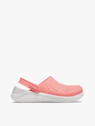 Crocs Unisex LiteRide Clog - Pink0