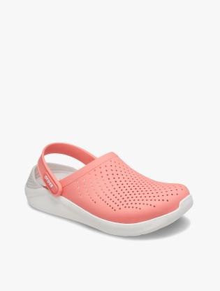 Crocs Unisex LiteRide Clog - Pink1