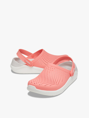 Crocs Unisex LiteRide Clog - Pink2