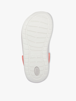 Crocs Unisex LiteRide Clog - Pink3